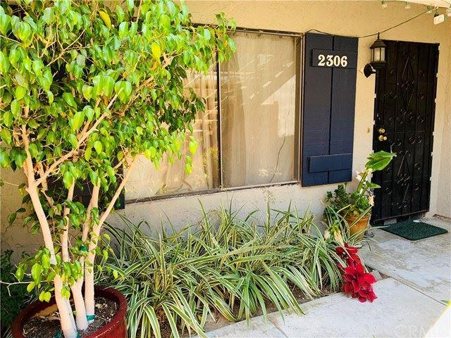 2306 Joana Drive #3, Santa Ana, CA 92705 - MLS#: OC20097601
