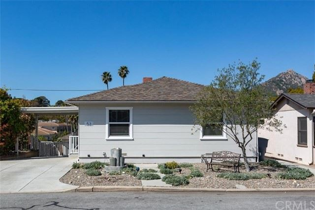 Photo of 53 Benton Way, San Luis Obispo, CA 93405 (MLS # SC21065601)