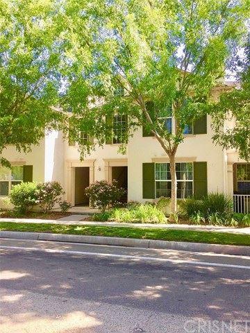 Photo for 24116 Victoria Lane #60, Valencia, CA 91355 (MLS # SR20181601)