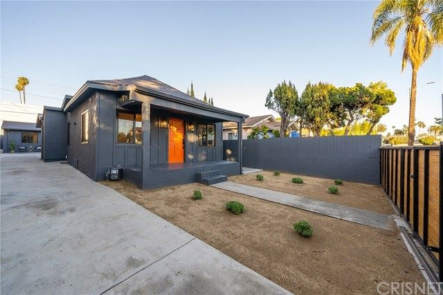 Photo of 6029 Eleanor, Hollywood, CA 90038 (MLS # SR21020601)