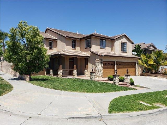2526 Gilbert Avenue, Corona, CA 92881 - MLS#: SW20111601