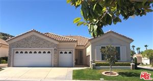 Photo of 1747 CARNOUSTIE Drive, Banning, CA 92220 (MLS # 19481602)