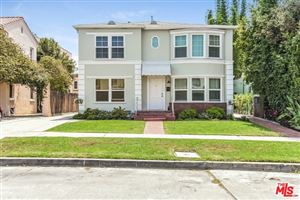 Photo of 1074 S CLOVERDALE Avenue, Los Angeles, CA 90019 (MLS # 19500602)