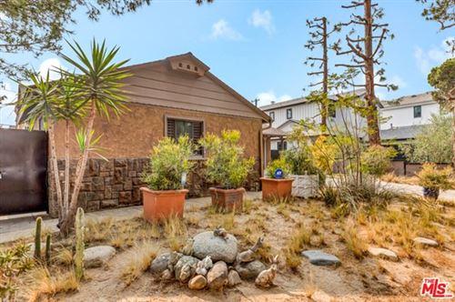 Photo of 3413 Moore Street, Los Angeles, CA 90066 (MLS # 20634602)