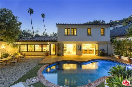 Photo of 3232 Benda Street, Los Angeles, CA 90068 (MLS # 21715602)