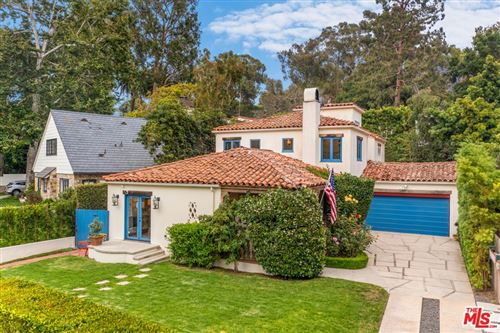 Photo of 738 San Lorenzo Street, Santa Monica, CA 90402 (MLS # 21759602)