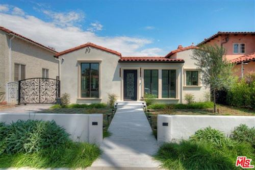 Photo of 336 S Palm Drive, Beverly Hills, CA 90212 (MLS # 21773602)