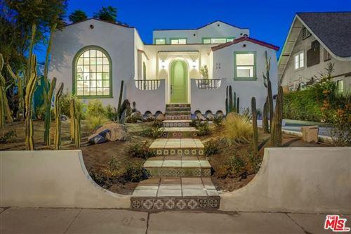 Photo of 5228 Loleta Avenue, Los Angeles, CA 90041 (MLS # 21799602)