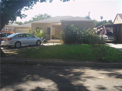 Photo of 2756 N Crescent Avenue, San Bernardino, CA 92405 (MLS # EV21206602)
