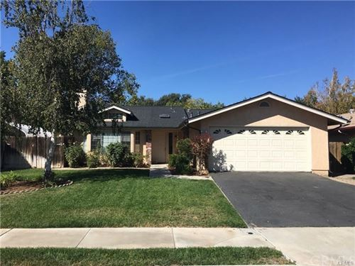 Photo of 240 Golden Meadow Drive, Paso Robles, CA 93446 (MLS # NS20056602)