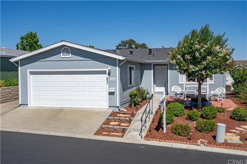 Photo of 380 Partridge Avenue, Paso Robles, CA 93446 (MLS # NS21157602)
