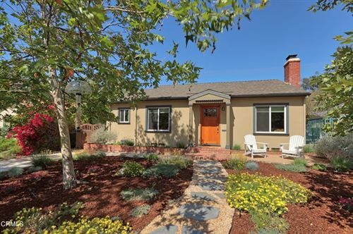 Photo of 3617 Roselawn Avenue, Glendale, CA 91208 (MLS # P1-4602)