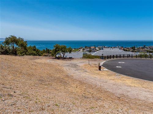 Photo of 1253 Costa Brava, Pismo Beach, CA 93449 (MLS # SC21133602)