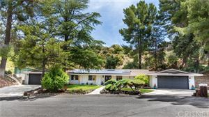 Photo of 15715 Beaver Run Road, Canyon Country, CA 91387 (MLS # SR19141602)