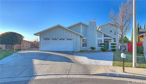 Photo of 18603 Bold Street, Rowland Heights, CA 91748 (MLS # TR21032602)