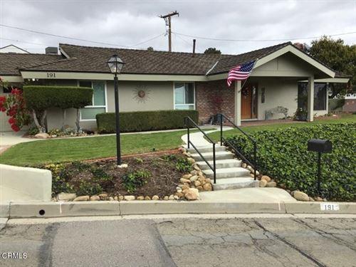 Photo of 191 Nob Hill Lane, Ventura, CA 93003 (MLS # V1-4602)