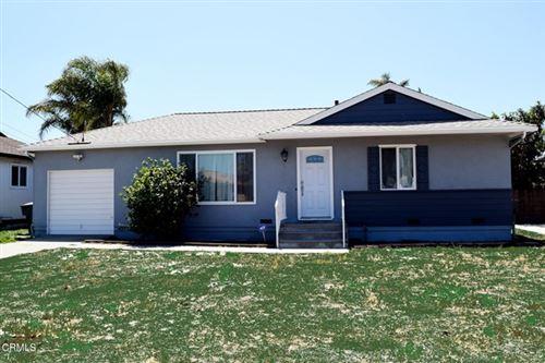 Photo of 312 Lafayette Drive, Oxnard, CA 93036 (MLS # V1-5602)