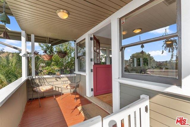 Photo of 1606 N Avenue 55, Los Angeles, CA 90042 (MLS # 20648602)