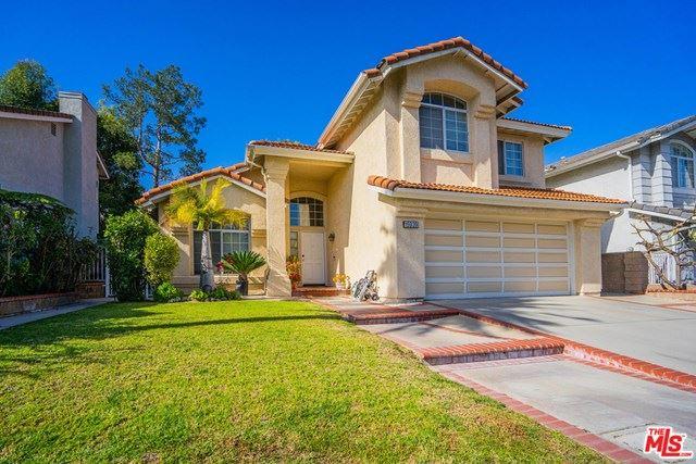 15939 Ridgeview Lane, La Mirada, CA 90638 - MLS#: 21694602
