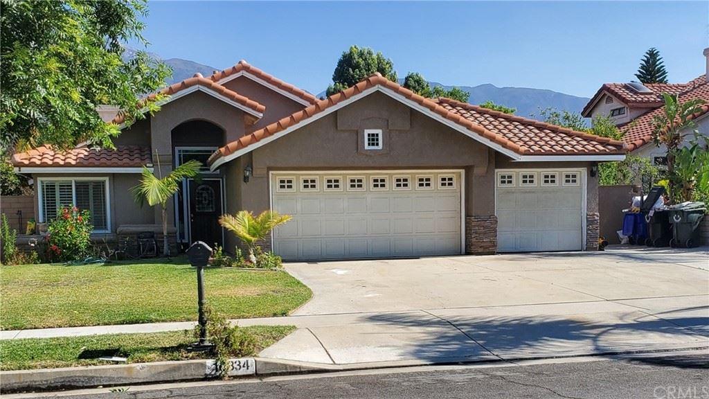 10834 Modoc Street, Rancho Cucamonga, CA 91701 - MLS#: IV21162602