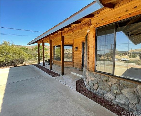 55769 Desert Gold Drive, Yucca Valley, CA 92284 - MLS#: JT21085602
