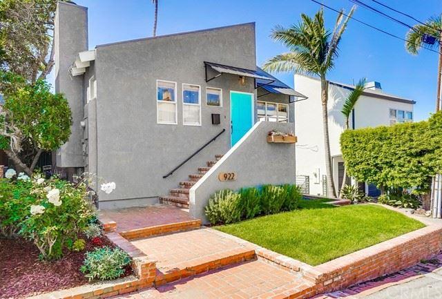 922 15th Place, Hermosa Beach, CA 90254 - MLS#: OC21095602