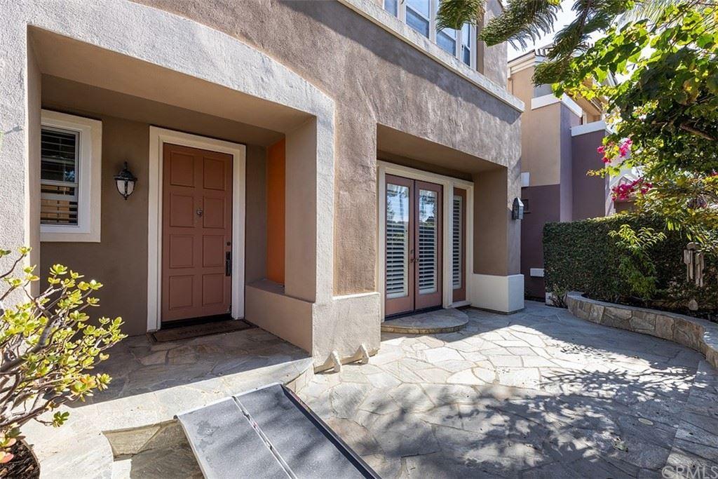 316 Goldenwest Street, Huntington Beach, CA 92648 - MLS#: OC21223602