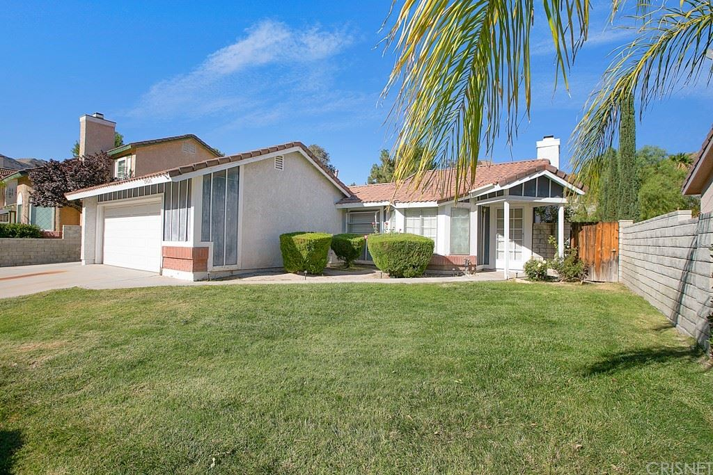 29626 Poppy Meadow Street, Canyon Country, CA 91387 - MLS#: SR21229602