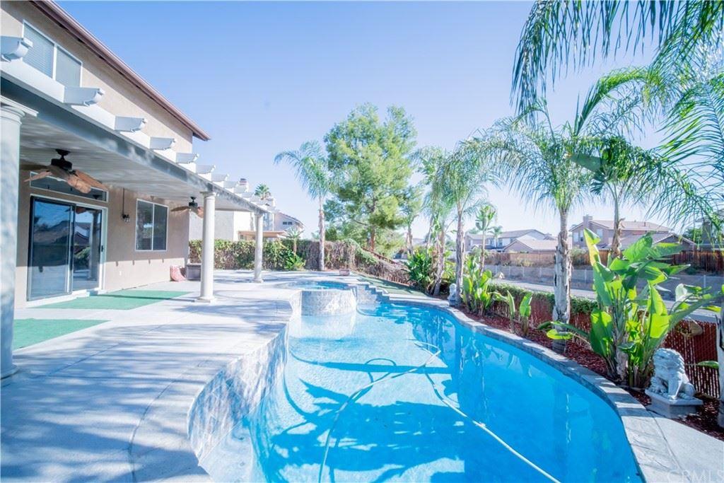 22910 Canyon View Drive, Corona, CA 92883 - MLS#: SW21228602