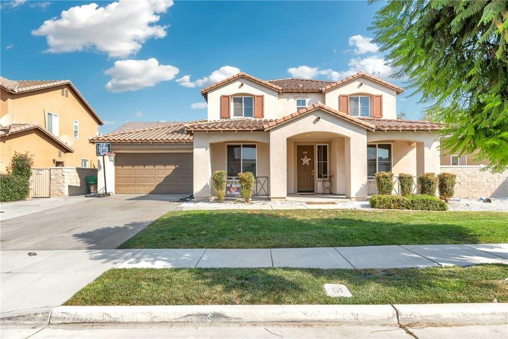 14920 Brooktree Street, Eastvale, CA 92880 - MLS#: WS21215602