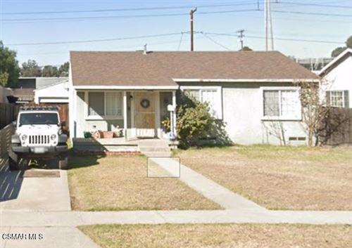 Photo of 3719 Delta Avenue, Long Beach, CA 90810 (MLS # 221001603)