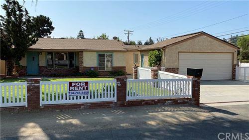 Photo of 20032 E Clark Avenue, Orange, CA 92869 (MLS # PW20220603)