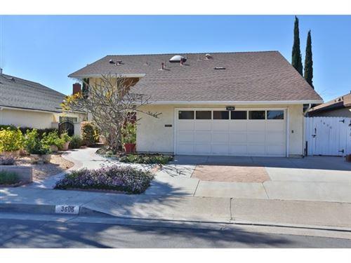 Photo of 3606 S Garnsey Street, Santa Ana, CA 92707 (MLS # PW21036603)