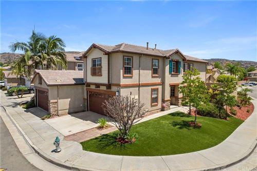 Photo of 414 Hummingbird Drive, Brea, CA 92823 (MLS # PW21165603)