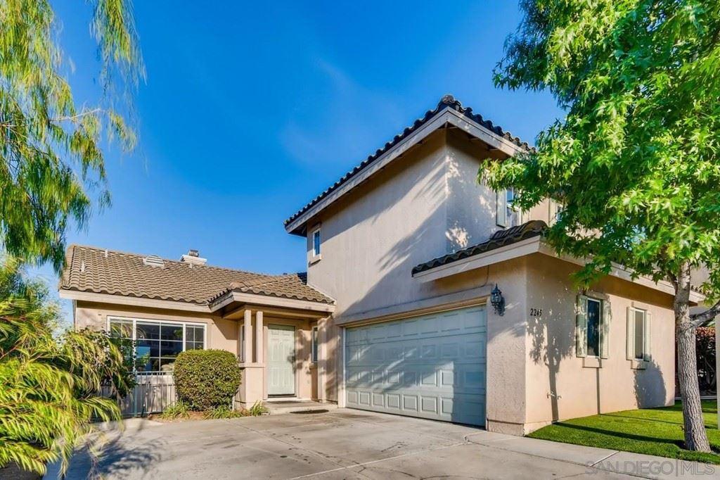 2245 Pointe Parkway, Spring Valley, CA 91978 - MLS#: 210020603