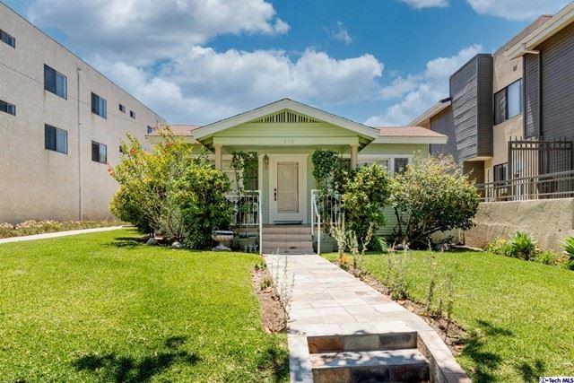 Photo of 408 W Dryden Street, Glendale, CA 91202 (MLS # 320006603)