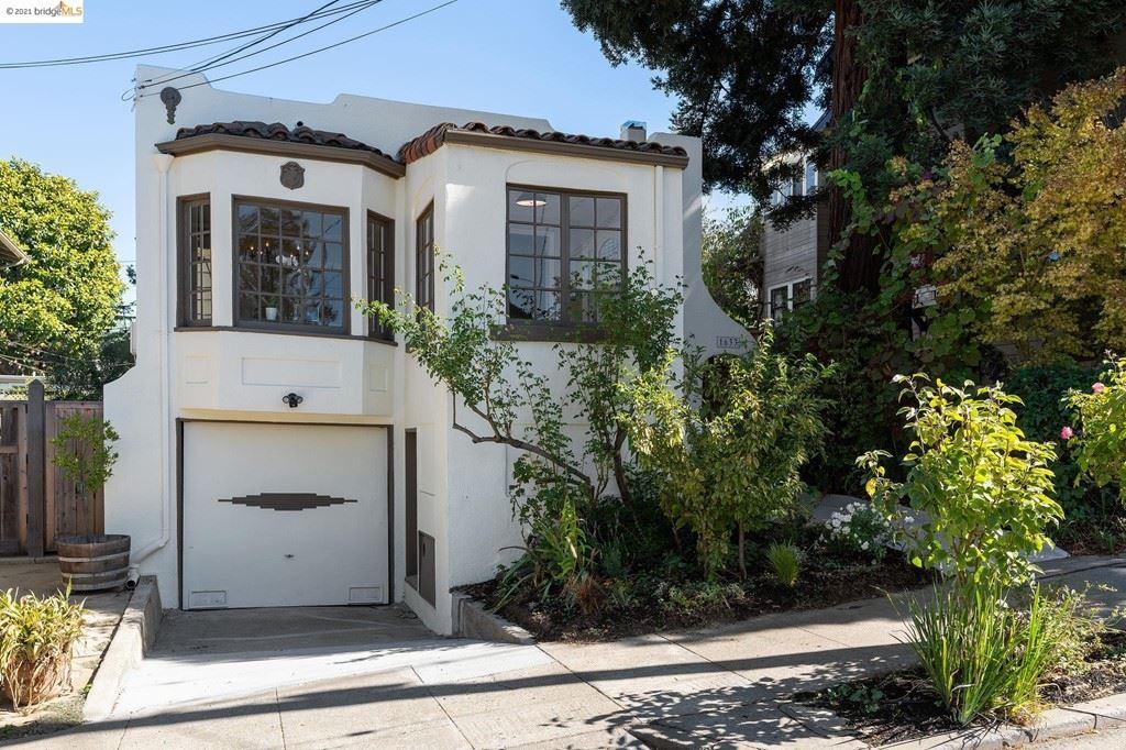 1633 Belvedere Ave, Berkeley, CA 94702 - MLS#: 40970603