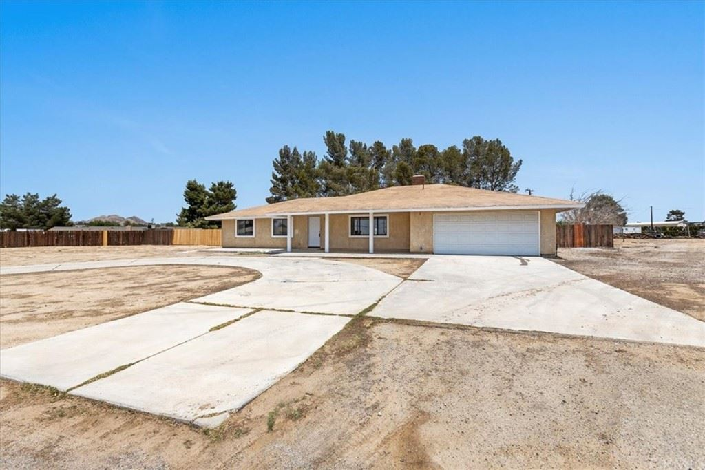 18771 Mingo Lane, Apple Valley, CA 92307 - MLS#: CV21155603