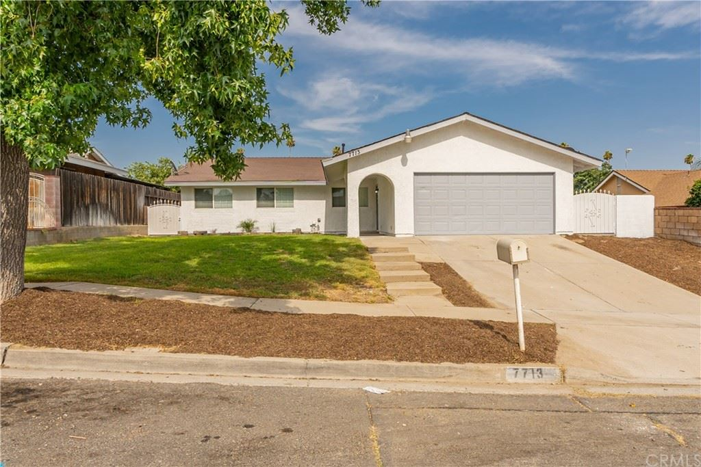 7713 Briarwood Avenue, Fontana, CA 92336 - MLS#: CV21162603
