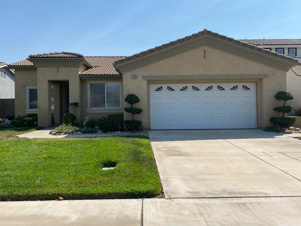15131 Holiday Drive, Fontana, CA 92336 - MLS#: CV21203603