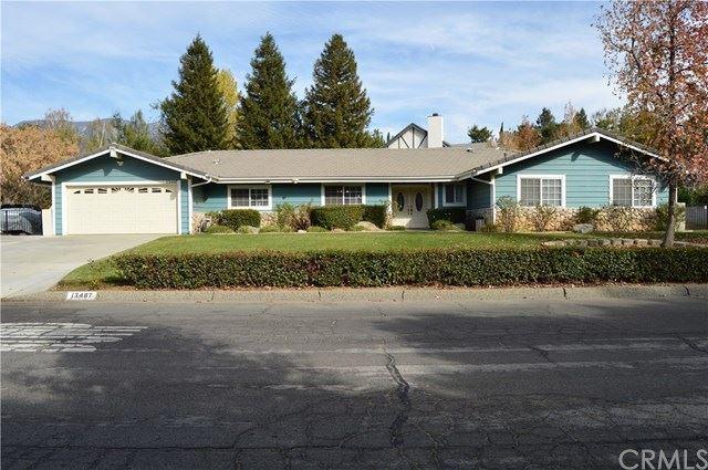13487 Oak Mesa Drive, Yucaipa, CA 92399 - MLS#: EV20205603