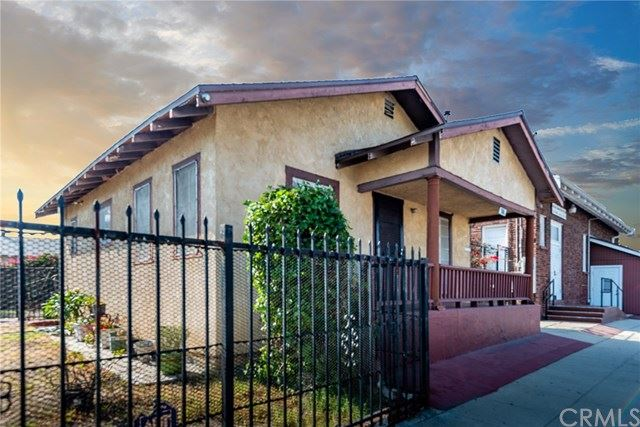 4255 Menlo Avenue, Los Angeles, CA 90037 - MLS#: IG20184603