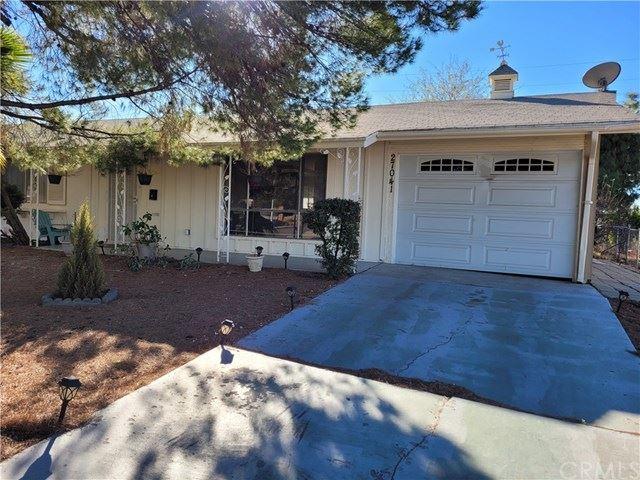 27041 El Rancho Drive, Sun City, CA 92586 - MLS#: IG21008603