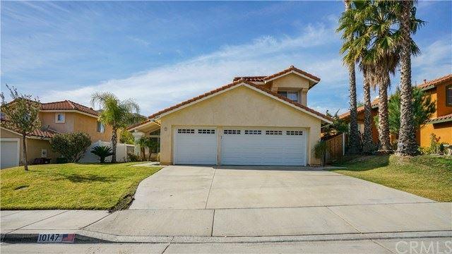 10147 Sycamore Canyon Road, Moreno Valley, CA 92557 - MLS#: IV21005603