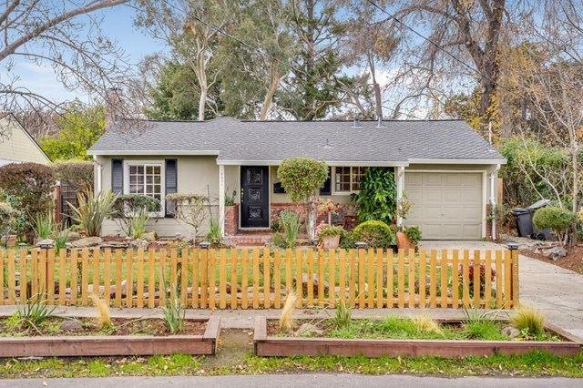 15591 Linda Avenue, Los Gatos, CA 95032 - #: ML81817603
