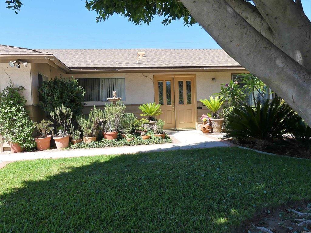 307 Retreat Court, Fallbrook, CA 92028 - MLS#: NDP2110603