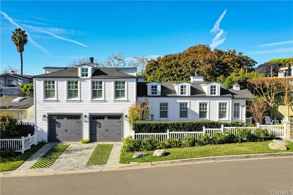590 Cress Street, Laguna Beach, CA 92651 - MLS#: NP21016603