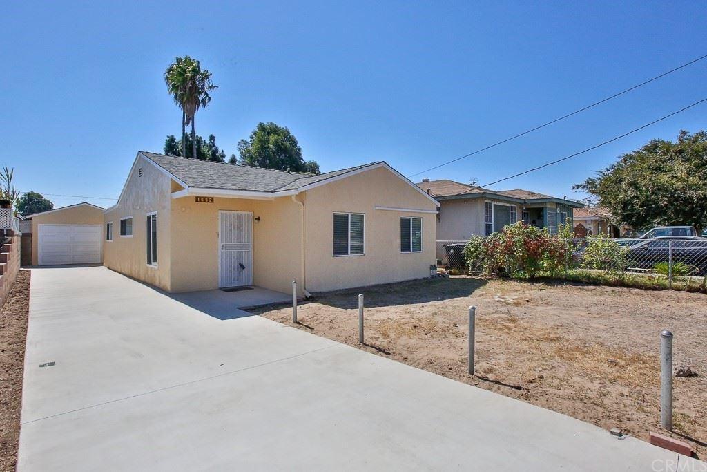 1652 W 222nd Street, Torrance, CA 90501 - MLS#: OC21214603