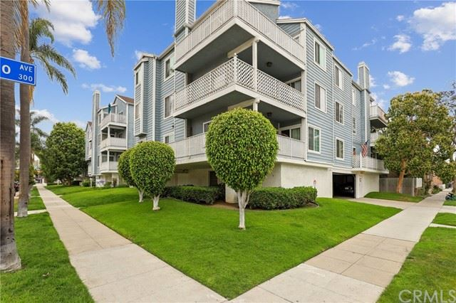 955 E 3rd Street #205, Long Beach, CA 90802 - MLS#: PW21119603