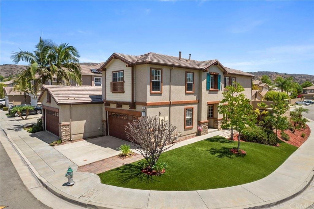 414 Hummingbird Drive, Brea, CA 92823 - MLS#: PW21165603